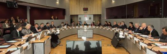 EU project team mtg 1 nov14